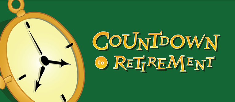 Countdown to Retirement